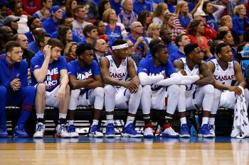 Moving on from Kansas hoops heartbreak