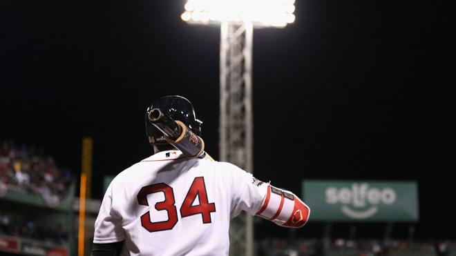 An Open Letter to Big Papi