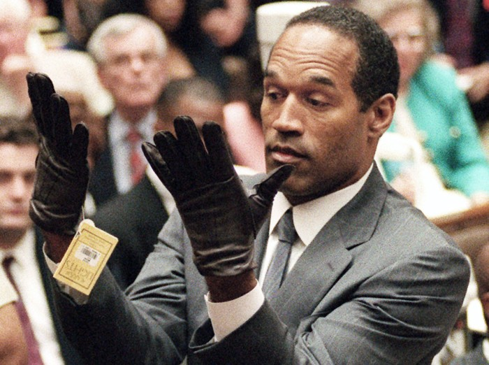 Lessons from 'OJ Made in America""