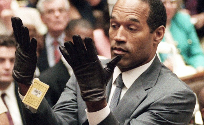"""Lessons from 'OJ Made inAmerica"""""""